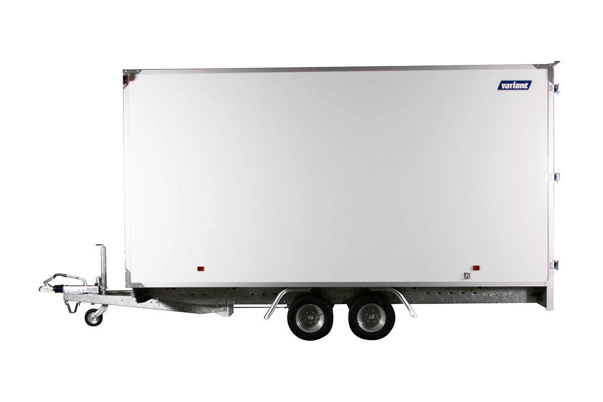 Cargohenger <br>VARIANT Top Cargo 3021 C4 3000 kg 4