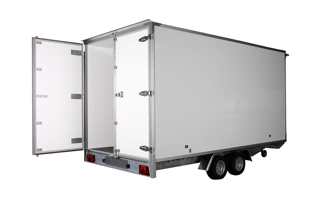 Cargohenger <br>VARIANT Top Cargo 3021 C4 3000 kg 3