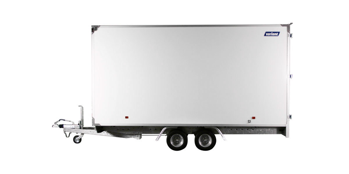 Cargohenger <br>VARIANT Top Cargo 3021 C5 3000 kg 1