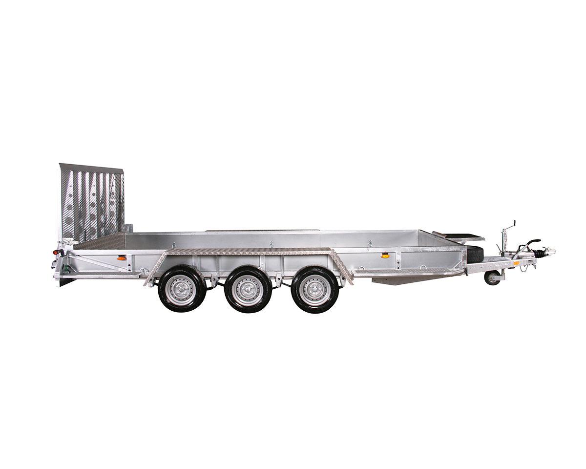 MASKINHENGER VARIANT 3520 M5 3500 kg