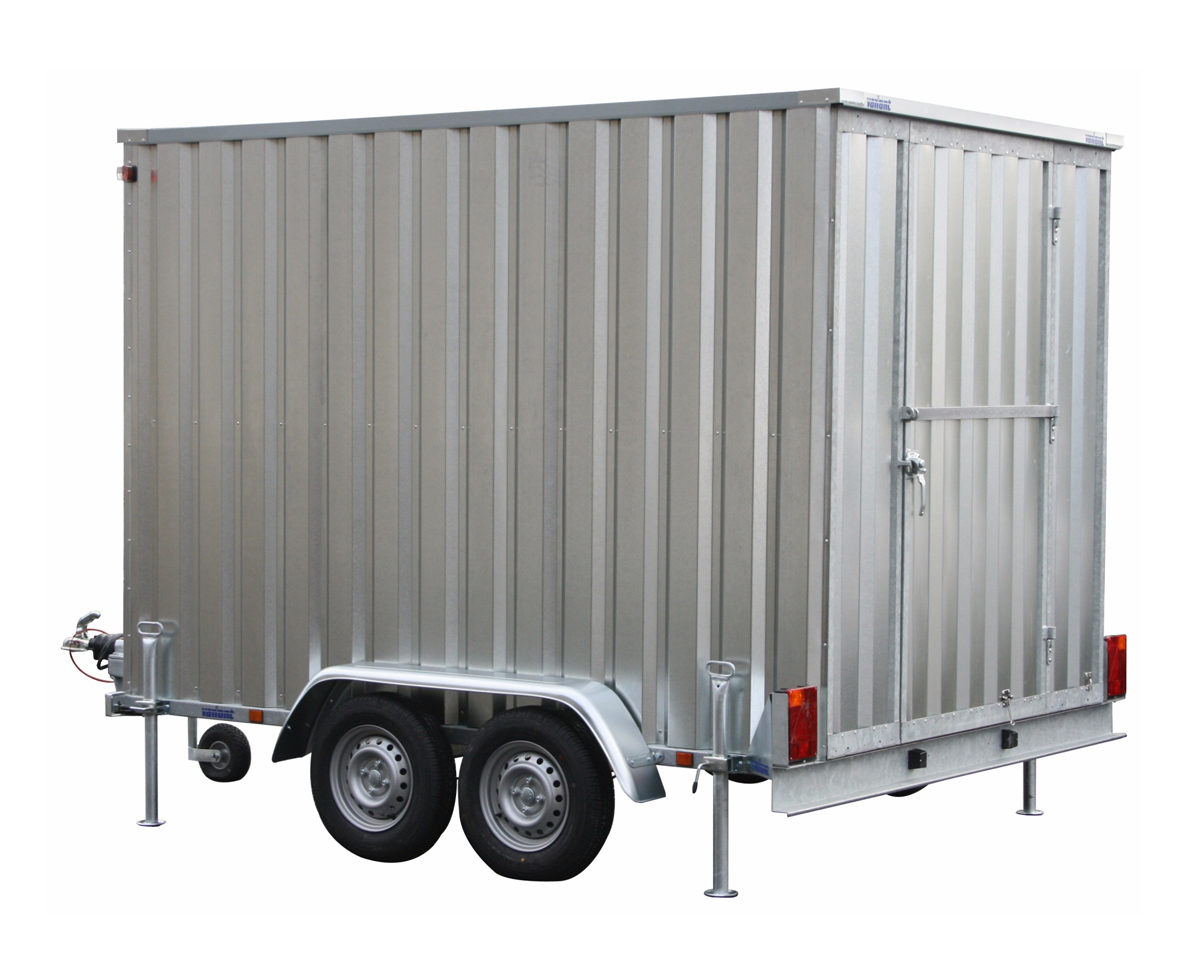 Containerhenger <br>VARIANT 2000 MC-XL 2000 kg 1