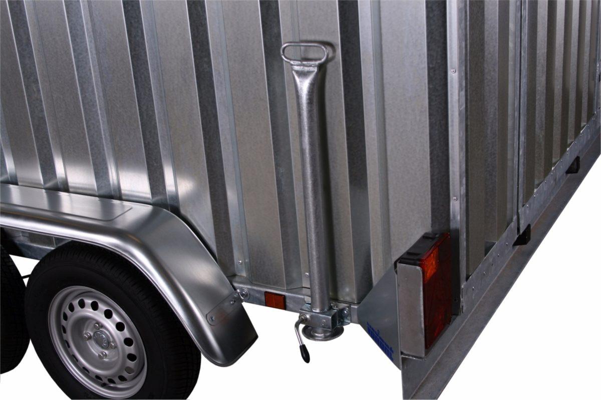 Containerhenger <br>VARIANT 2000 MC-XL 2000 kg 2