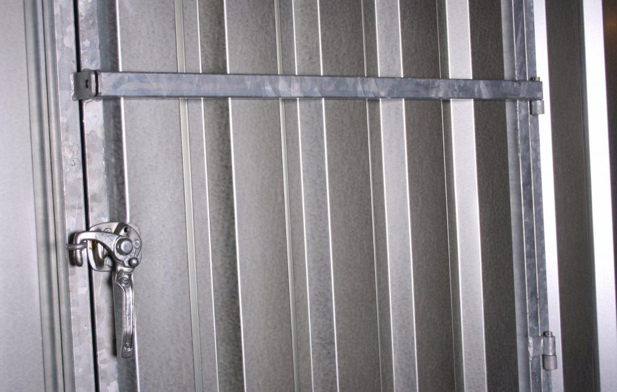 Containerhenger <br>VARIANT 2000 MC-XL 2000 kg 9