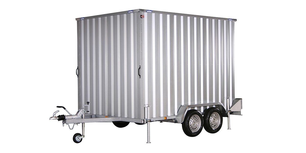 Containerhenger <br>VARIANT 2000 MC-XL 2000 kg 7