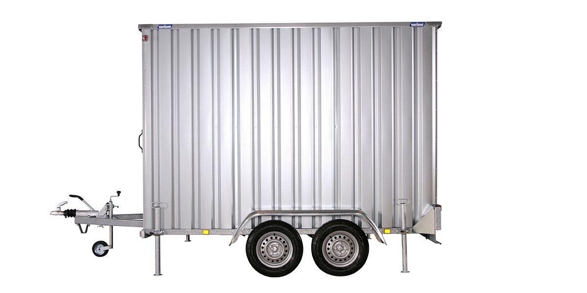 Containerhenger <br>VARIANT 2000 MC-XL 2000 kg 8