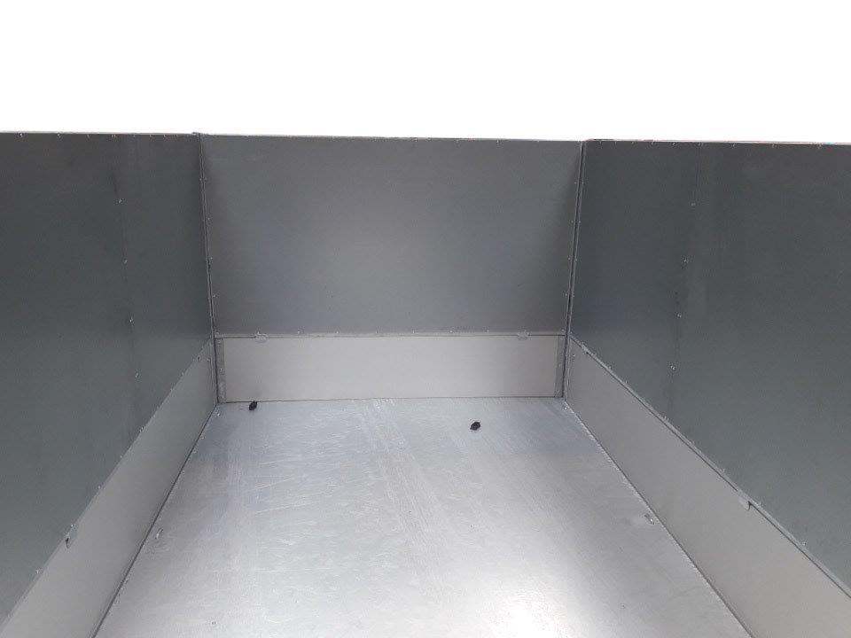 3-veis tipphenger <br>VARIANT 3517 TB 3500 kg 12