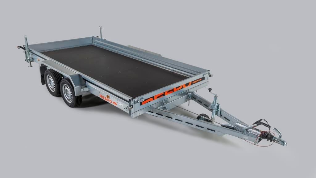 Biltransporthenger <br>RESPO RB 4020AT 2000 kg 1