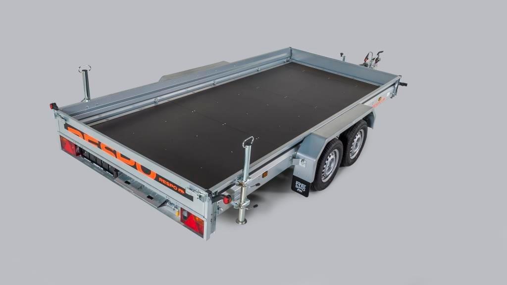 Biltransporthenger <br>RESPO RB 4020AT 2000 kg 3