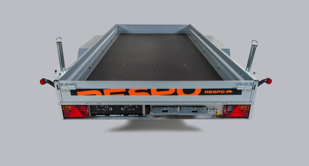 Biltransporthenger <br>RESPO RB 4020AT 2000 kg 2
