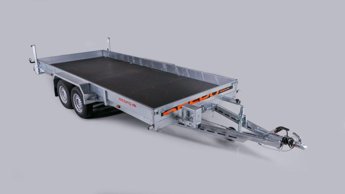Biltransporthenger <br>RESPO RB 4927AT 2700 kg 1