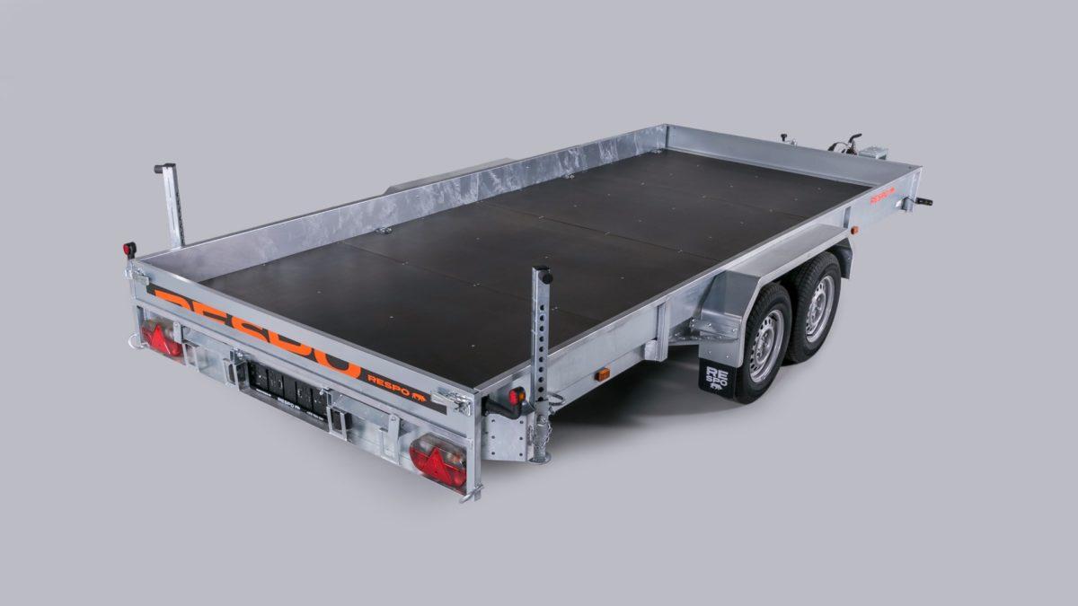 Biltransporthenger <br>RESPO RB 4927AT 2700 kg 3