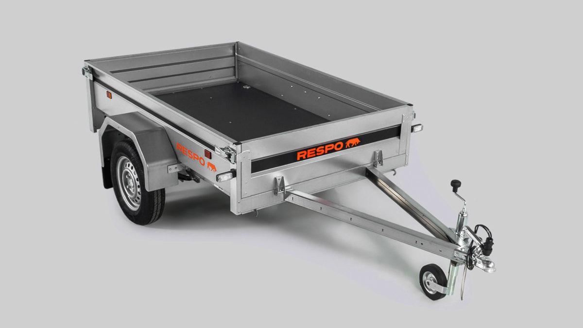 Varehenger <br>RESPO  RS 2075L 750 kg 3