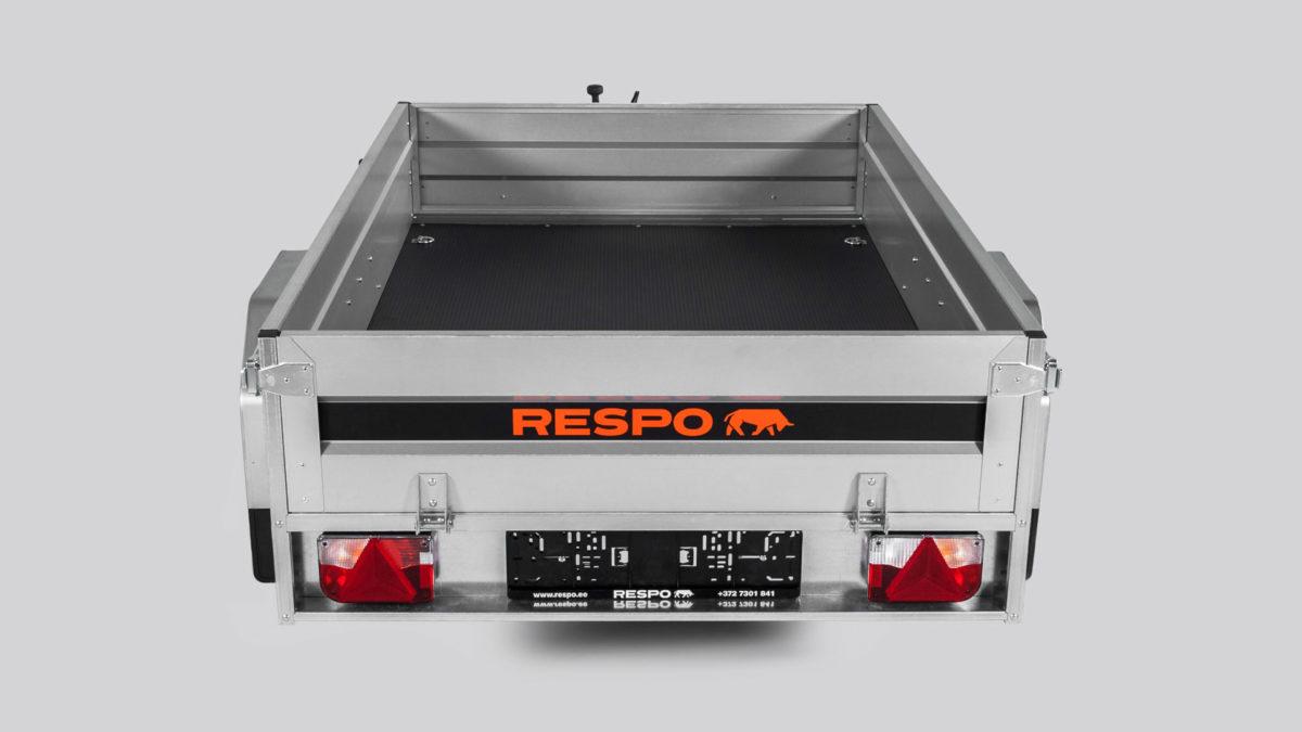 Varehenger <br>RESPO  RS 2075L 750 kg 2