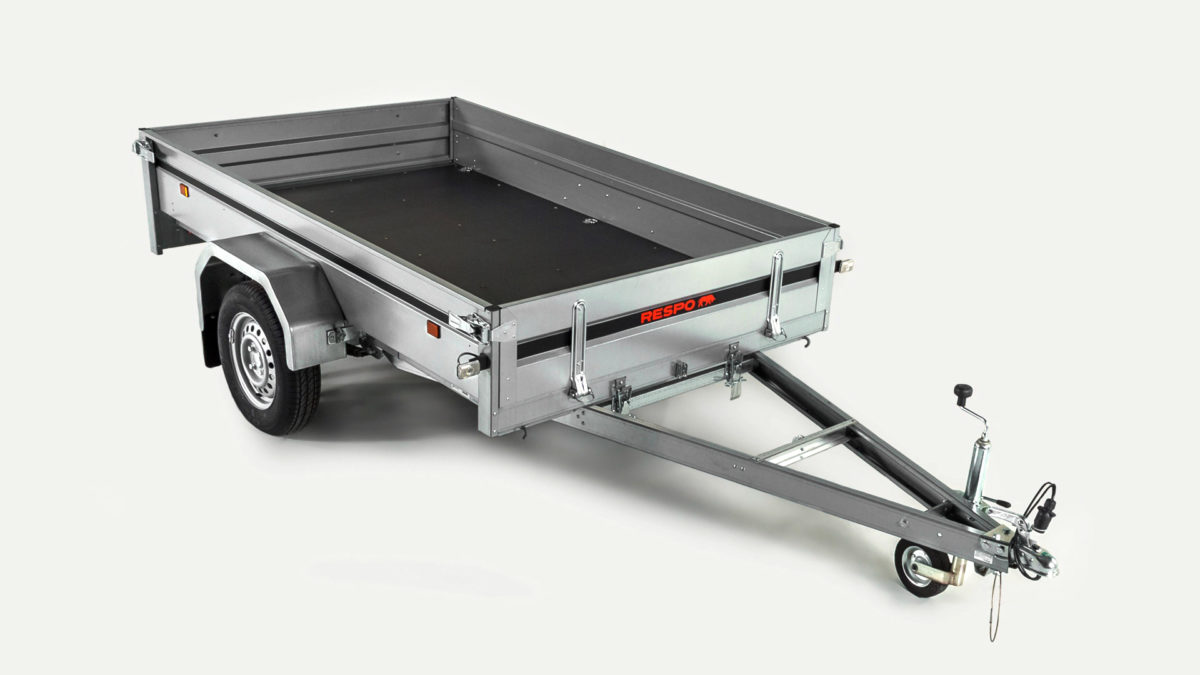 Varehenger <br>RESPO RS 2575L 750 kg 3