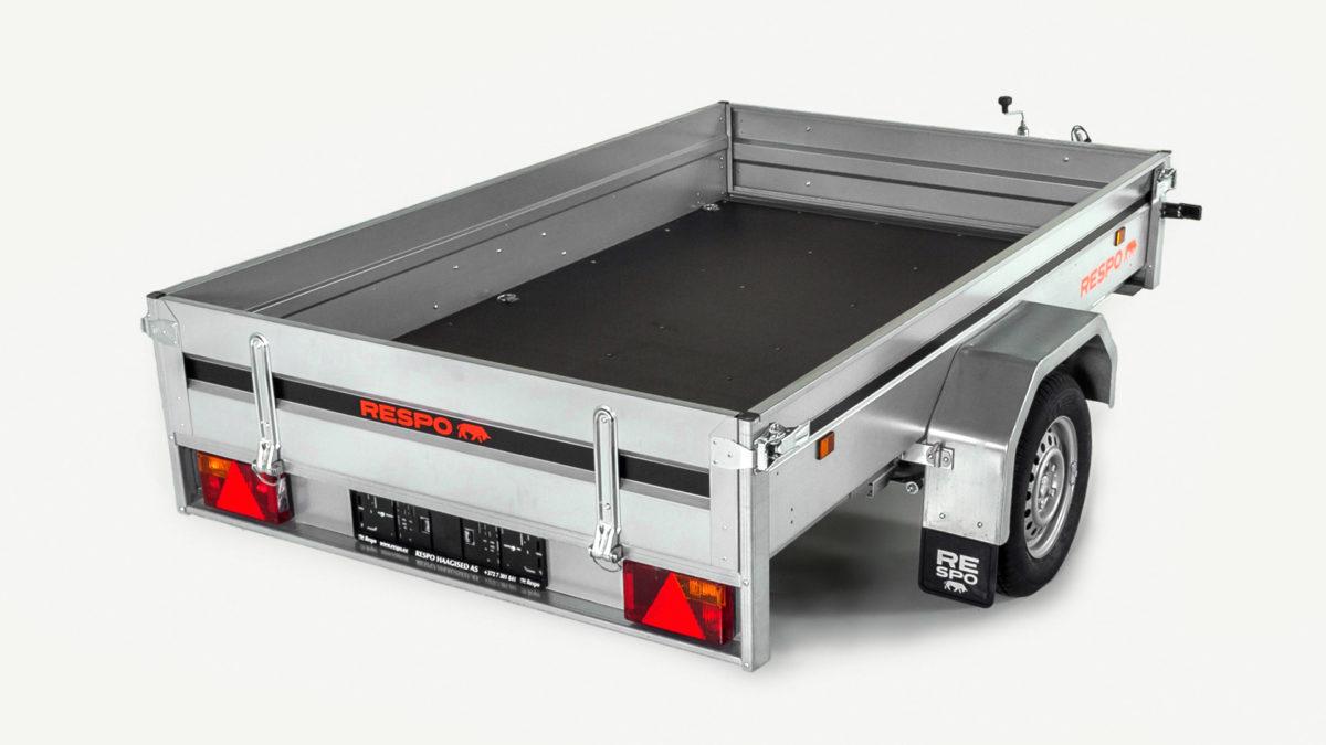 Varehenger <br>RESPO RS 2575L 750 kg 1