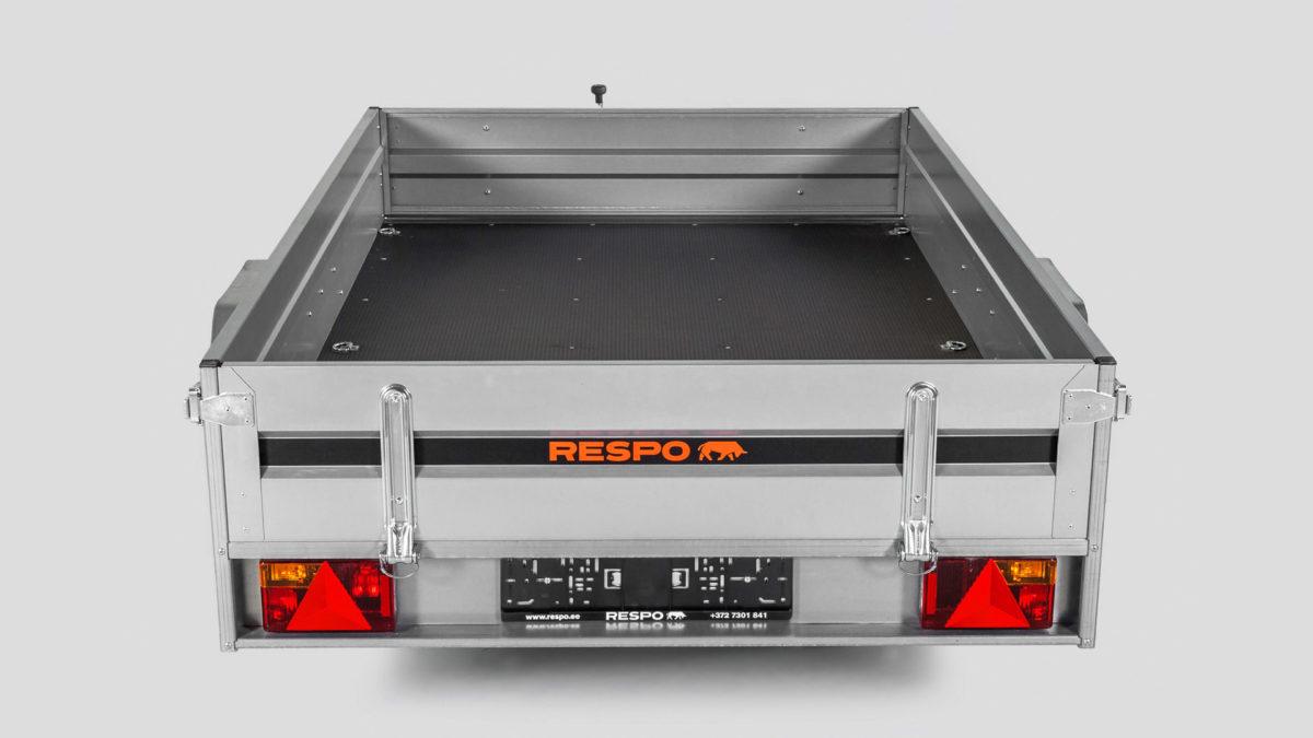 Varehenger <br>RESPO RS 2575L 750 kg 2